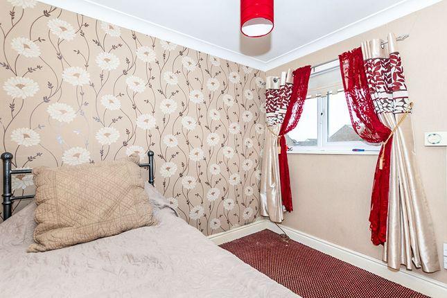 Bedroom Three of Rusland Road, Liverpool, Merseyside L32