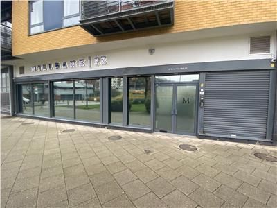 Thumbnail Retail premises to let in 13 Tarves Way, Greenwich, London