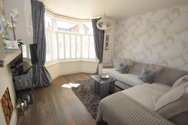 Lounge of Park Road, Blaby, Leicester LE8
