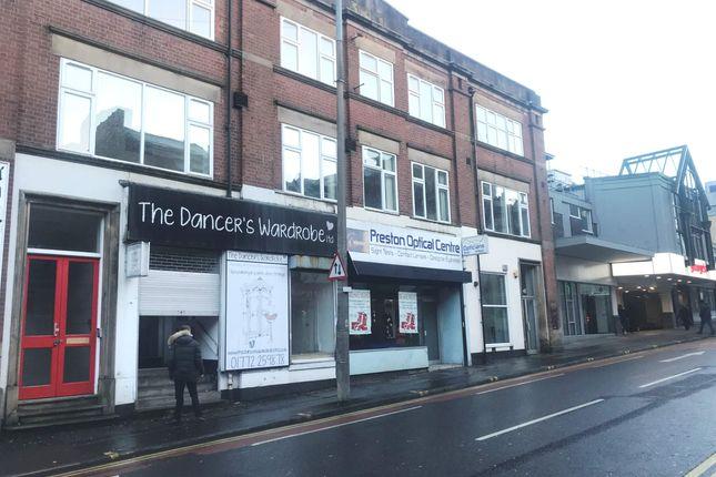Thumbnail Retail premises to let in 41 Lune Street, Preston