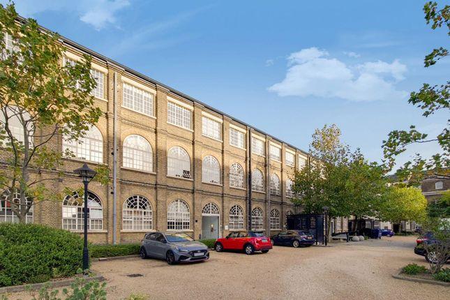 3 bed flat for sale in Marlborough Road, Woolwich Riverside, London SE18