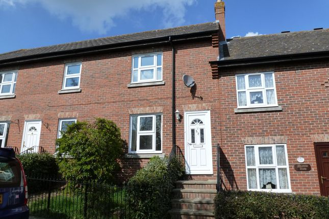 Thumbnail Flat to rent in Thomas Bell Road, Earls Colne, Colchester
