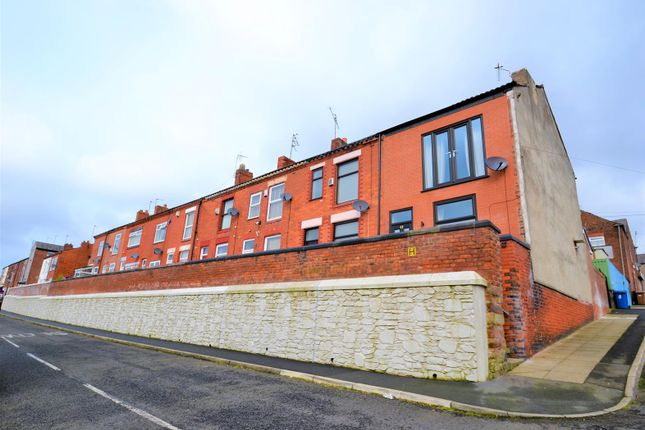 Thumbnail Terraced house to rent in Alexander Street, Tyldesley, Manchester