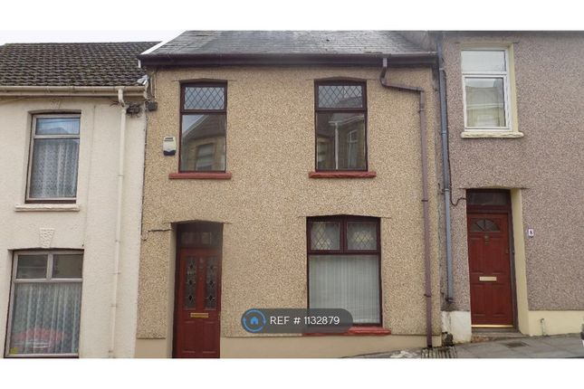 2 bed terraced house to rent in Gladstone Street, Abertillery NP13