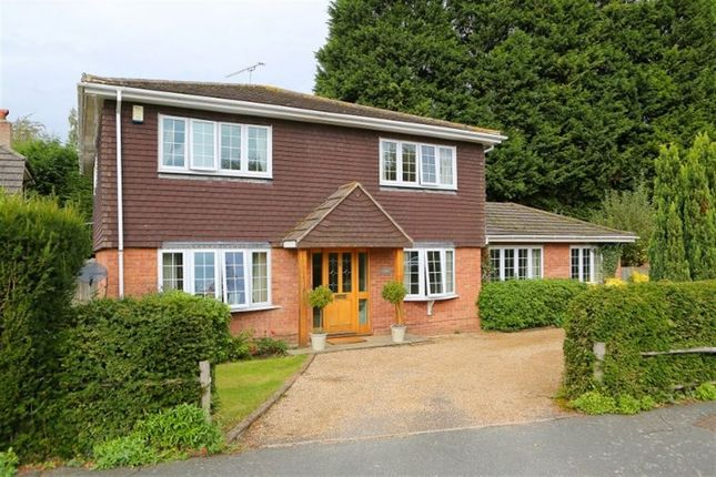 Thumbnail Detached house to rent in Willow Park, Otford, Sevenoaks
