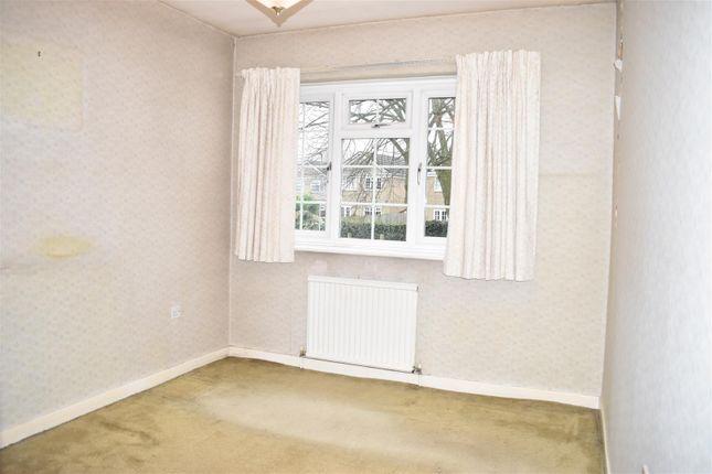Bedroom Two of Conyngham Road, Little Billing, Northampton NN3