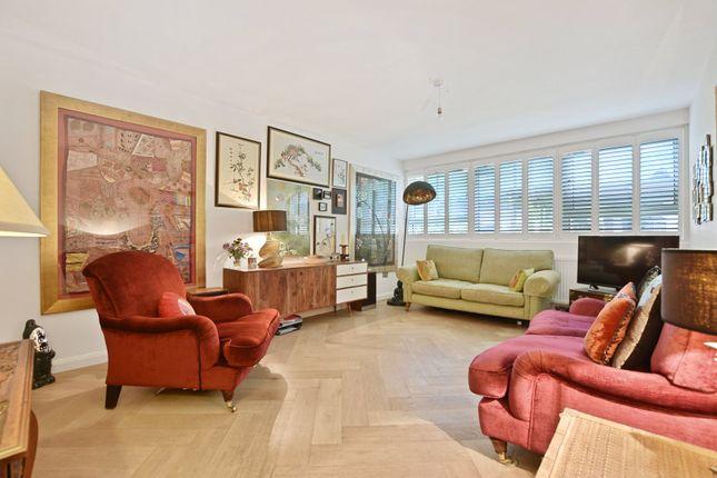 Thumbnail Maisonette for sale in Yates Court, 228 Willesden Lane, London