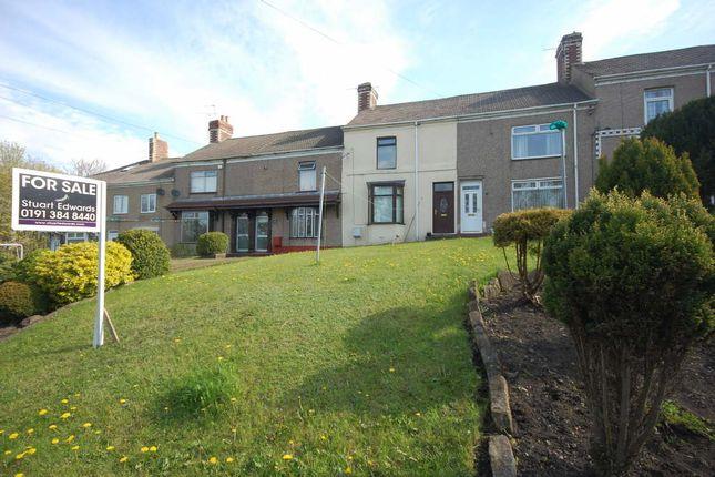 Coronation Terrace, West Cornforth, Ferryhill DL17