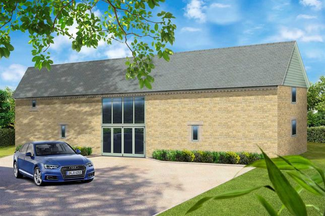4 bed barn conversion for sale in Low Road, Burwell, Cambridge