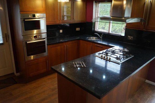 Kitchen of Wild Goose Drive, Newmachar, Aberdeen AB21