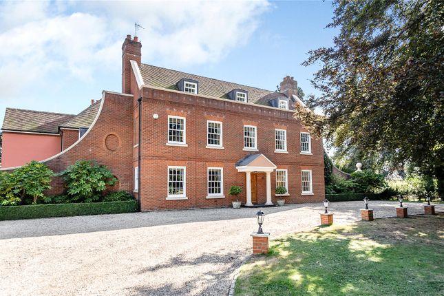 5 bed property for sale in Hallingbury Place, Great Hallingbury, Bishop's Stortford, Hertfordshire CM22