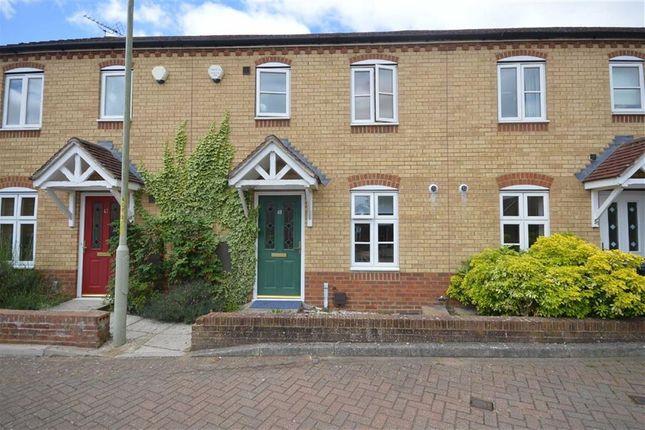 Thumbnail Terraced house to rent in Aylesbury Road, Kennington, Ashford