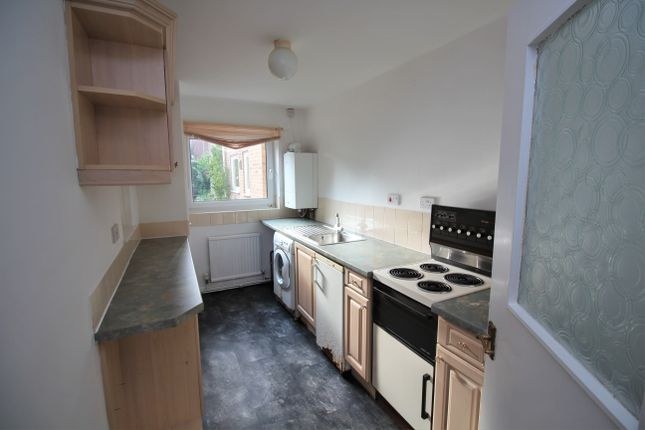 Thumbnail Flat to rent in Lyndhurst Court, London Road, Leicester