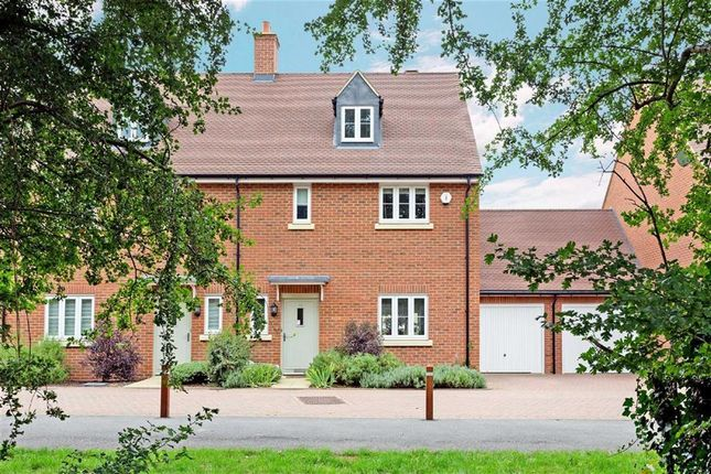 Thumbnail Detached house to rent in Pixey Close, Yarnton, Oxfordshire