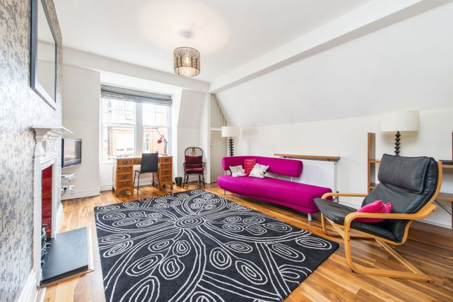 1 bed flat to rent in Park Walk, London SW10