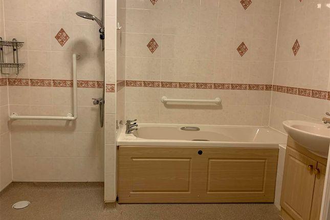 Wet Room of Harold Road, Cliftonville, Margate, Kent CT9