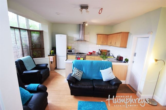 Thumbnail Property to rent in Charlotte Road, Bournville, Birmingham