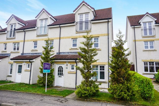 Thumbnail End terrace house to rent in Leyland Road, Bathgate