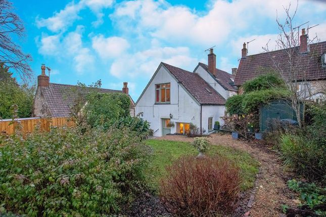 Thumbnail End terrace house for sale in Lower Keyford, Frome