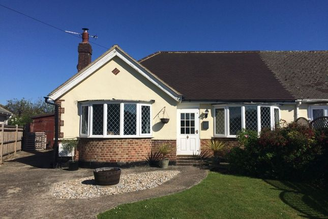 2 bed bungalow for sale in Hyperion Avenue, Polegate