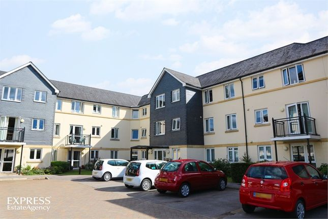Thumbnail Flat for sale in Abbey Rise, Tavistock, Devon