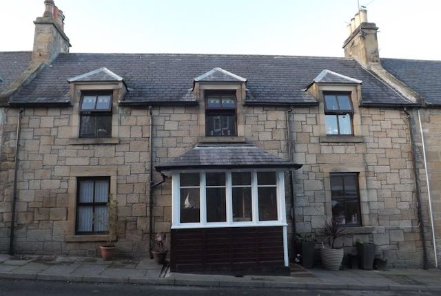Thumbnail Terraced house for sale in 5 Shandwick Street, Tain