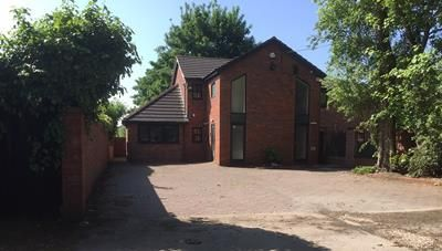 Thumbnail Office for sale in 77, Golden Hill Lane, Leyland, Lancashire