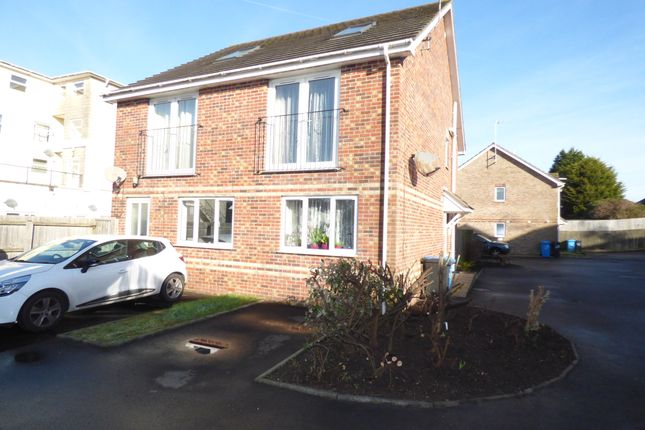 Thumbnail Semi-detached house to rent in Chesil Gardens, Parkstone Poole