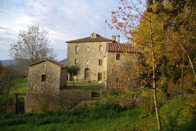 3 bed semi-detached house for sale in Casale Armonia, San Giustino, Perugia, Umbria, Italy