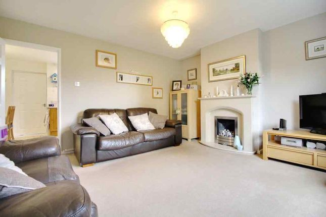 Thumbnail End terrace house for sale in Lindsey Avenue, York