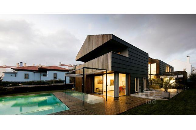 Thumbnail Detached house for sale in Carcavelos E Parede, Cascais, Lisboa