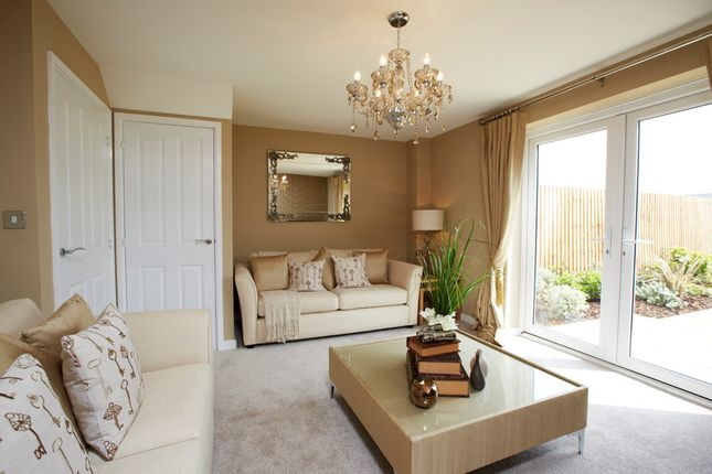 """3 bedroom property for sale in """"The Moulton"""" at Central Avenue, Speke, Liverpool"""
