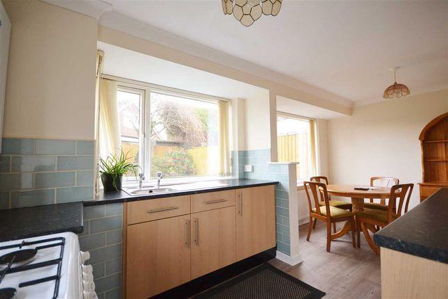 Kitchen: of Collingwood Road, Chorley PR7