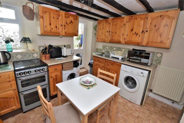 Kitchen of St Lawrence Green, Crediton, Devon EX17