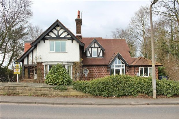 Thumbnail Property to rent in Cranford, Formby Lane, Aughton, Ormskirk
