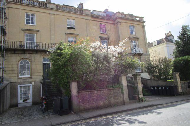 Thumbnail Flat to rent in Aberdeen Road, Bristol