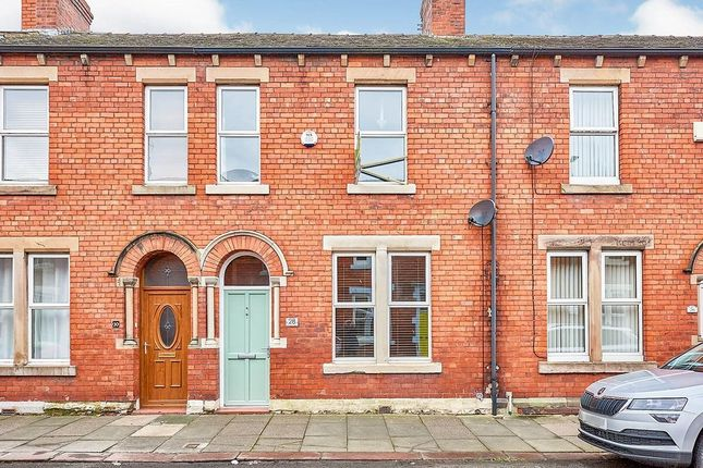 Thumbnail Terraced house to rent in Richardson Street, Carlisle