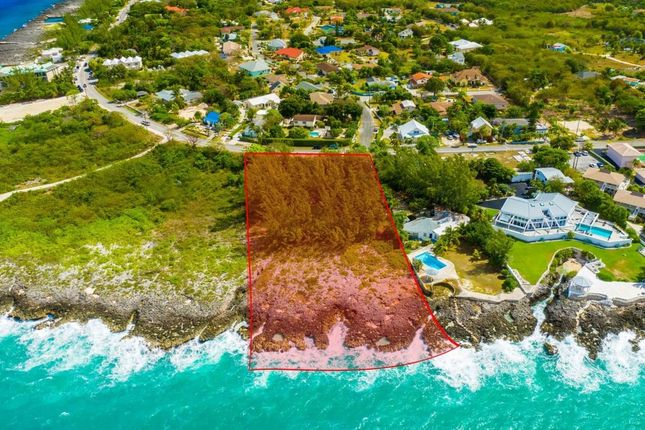 Thumbnail Hotel/guest house for sale in West Bay, 874, Cayman Islands
