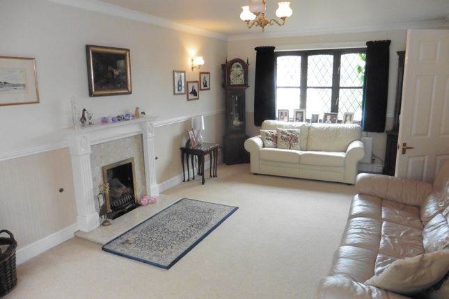 Thumbnail Detached house for sale in Chappel Hill, Fakenham