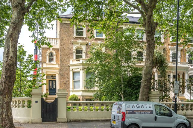 Thumbnail Semi-detached house to rent in Highbury New Park, London