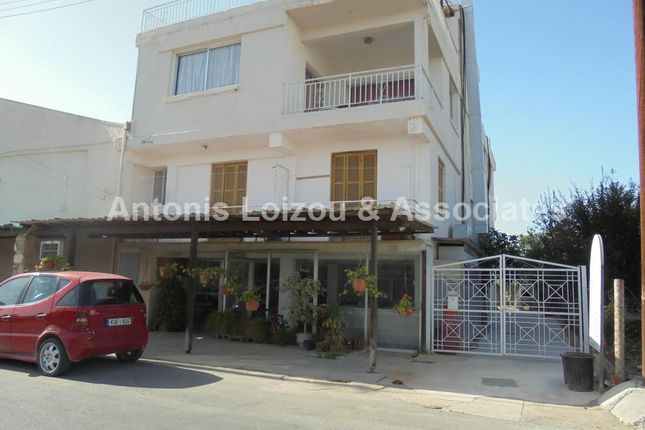 Thumbnail Apartment for sale in Yeroskipou, Cyprus