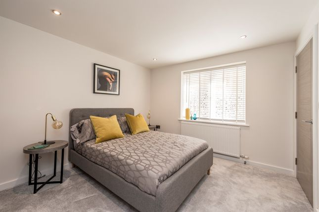 2 bedroom flat for sale in Preston Road, Preston, Weymouth
