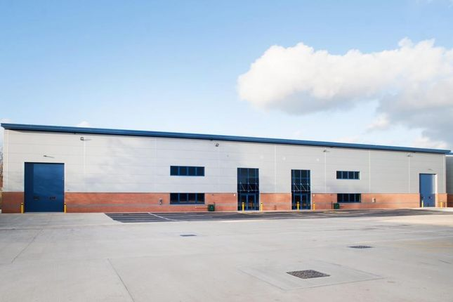 Industrial for sale in Henley Park, Cobbett Hill Road, Normandy, Guildford