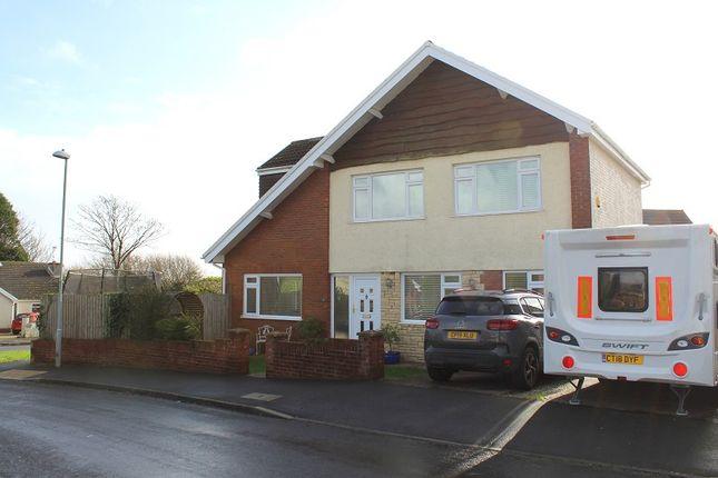 Hilland Drive, Bishopston, Swansea SA3