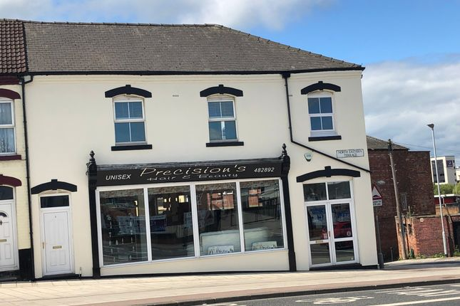 Thumbnail Retail premises to let in North Eastern Terrace, Darlington