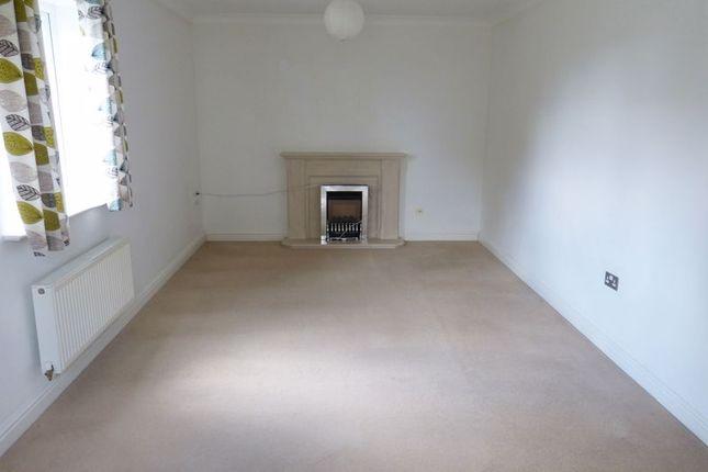 Living Room of Kilford Close, Amesbury, Salisbury SP4