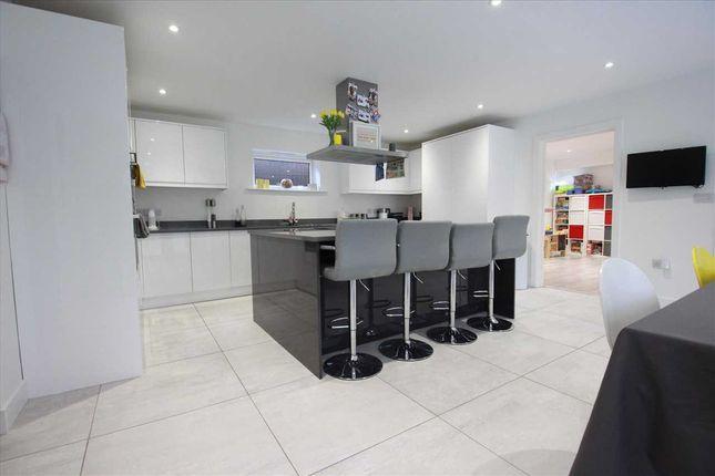 Kitchen Diner of Main Road, Kesgrave, Ipswich IP5