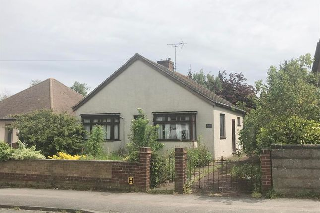 Thumbnail Bungalow for sale in St Elmo, 92 Twydall Lane, Twydall, Gillingham, Kent