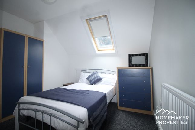 Thumbnail Room to rent in Marlborough Road, Room 7, Coventry
