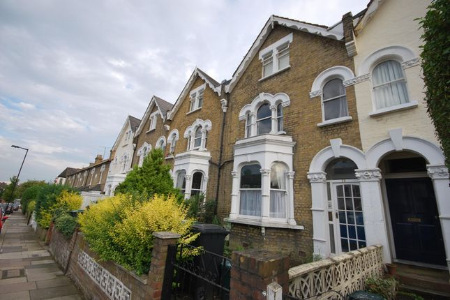 Thumbnail Flat to rent in Palace Gates Road, Alexandra Park, London